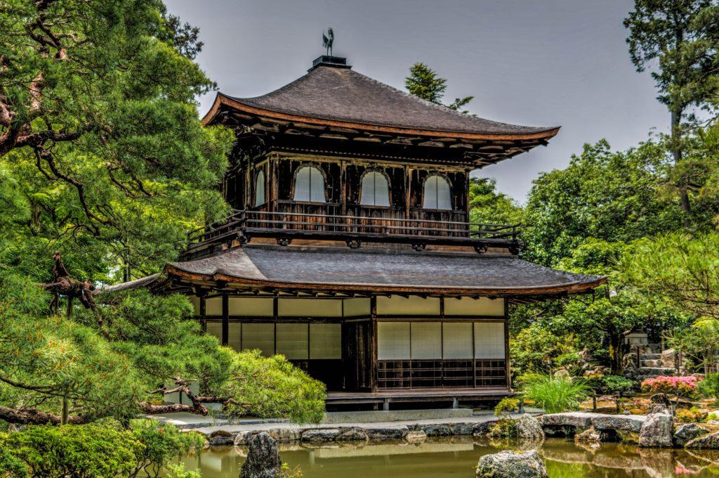 Zen Meditation Schools