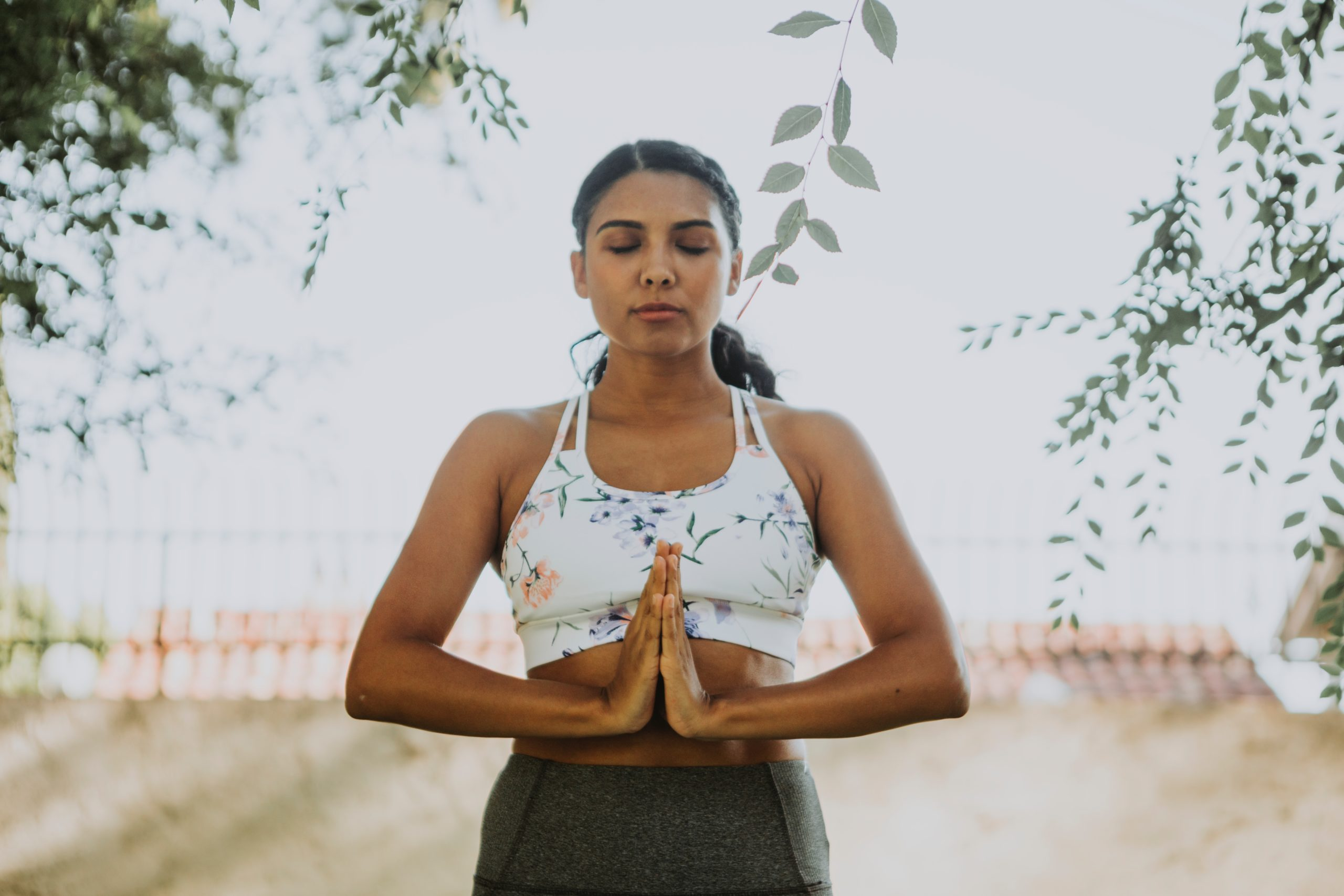 The 5 Main Types Of Meditation Techniques