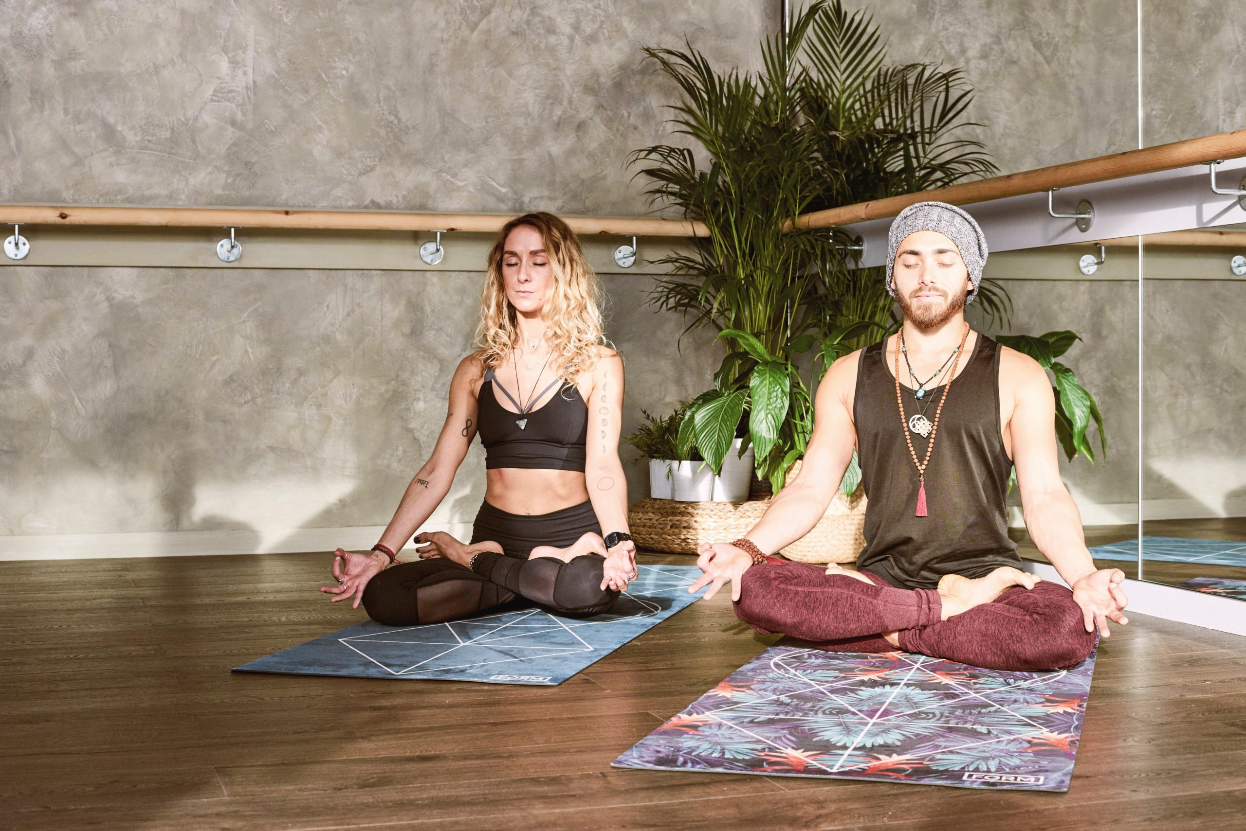 3 Creative Ways To Meditate At Home