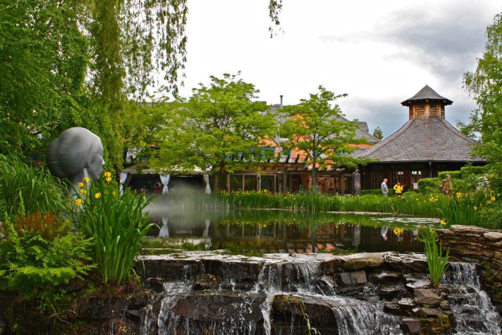 Beautiful Zen Garden