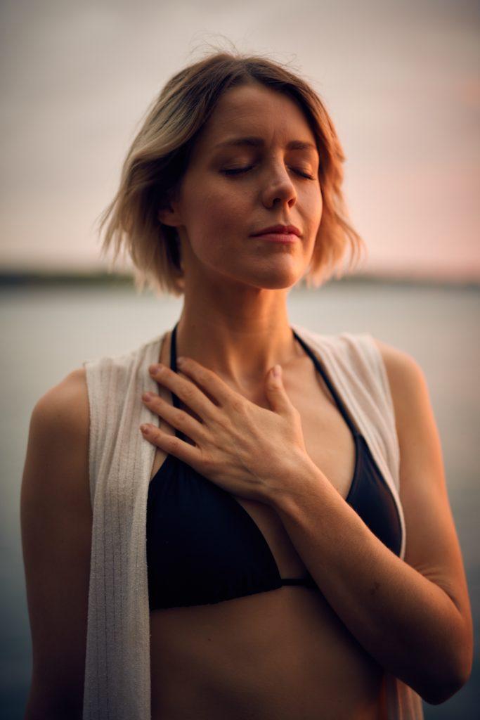Love- Kindness Meditation
