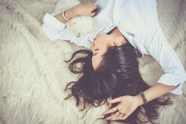 How Effective Is Meditation For Sleeping And Treating Insomnia