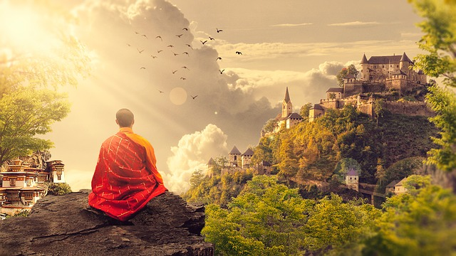 4 Benefits Of Meditation That Can Change Your Life