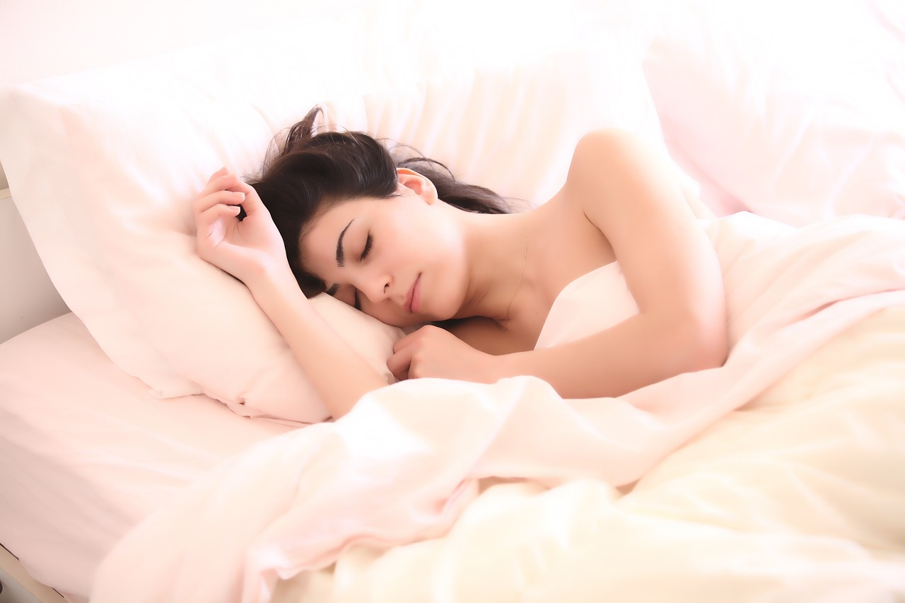 How to Use Guided Sleep Meditation to Induce Quality Sleep