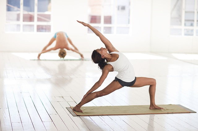 An Informative Guide To Yoga Meditation For Beginners