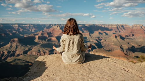 Meditating Minds - Multitude Of Benefits