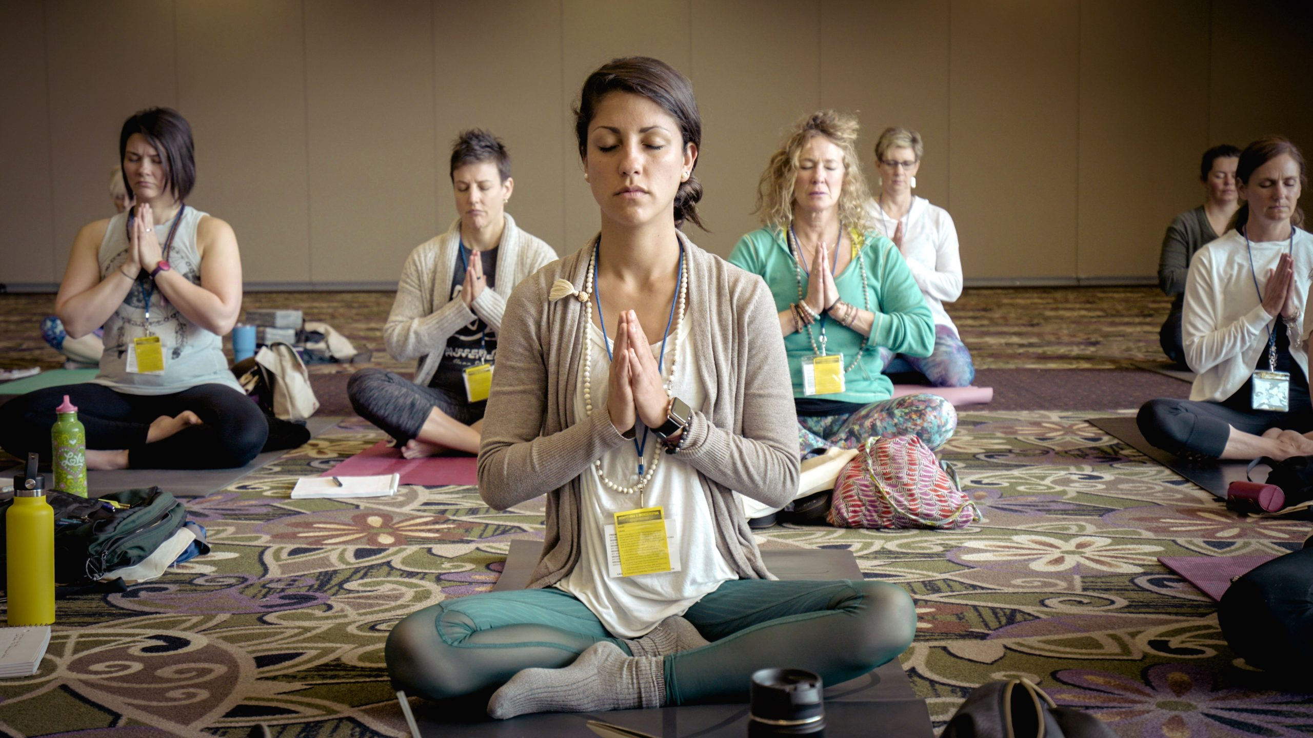 Benefits of Meditation For Health