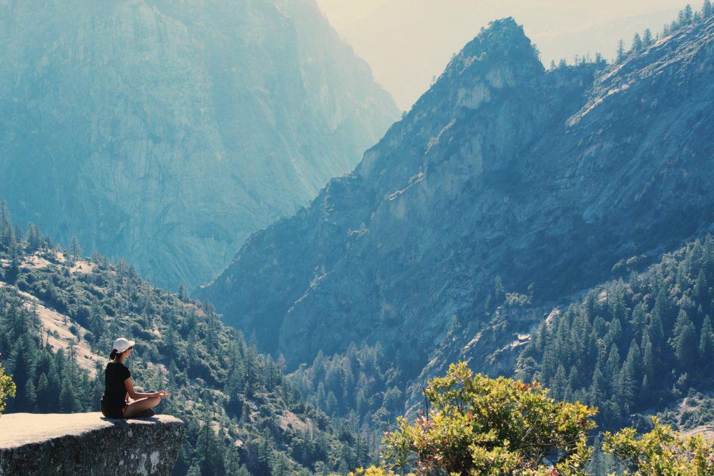 Vipassana Meditation- How To Perform It