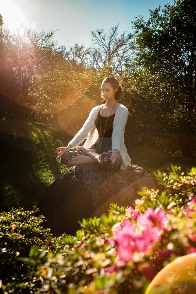Explore The World Of Meditation: Discovering Dhyana