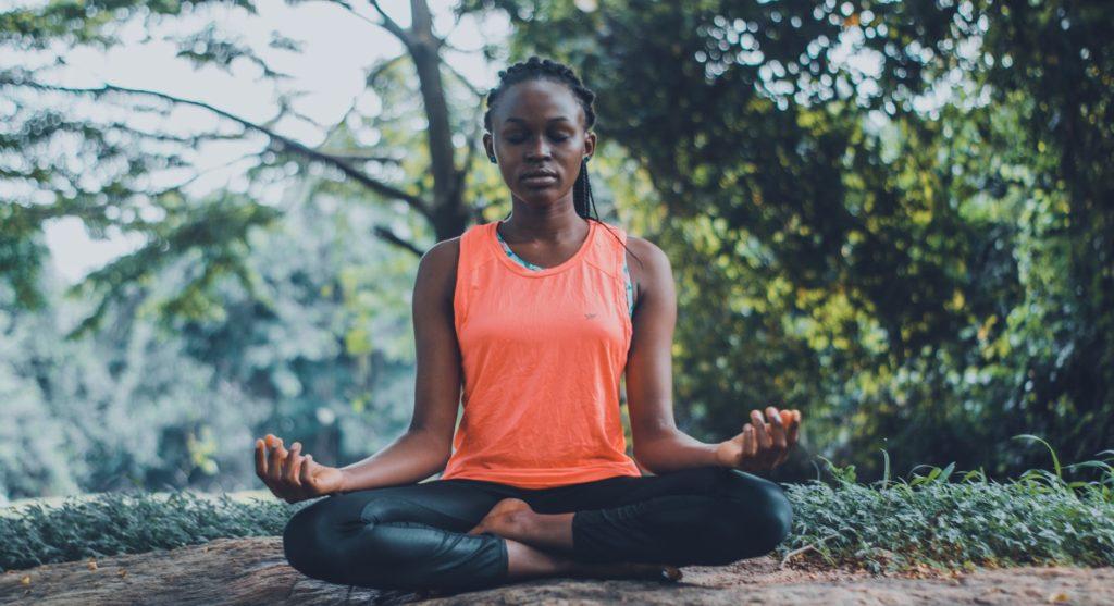 Chakra Meditation- Why Should Someone Practice It?