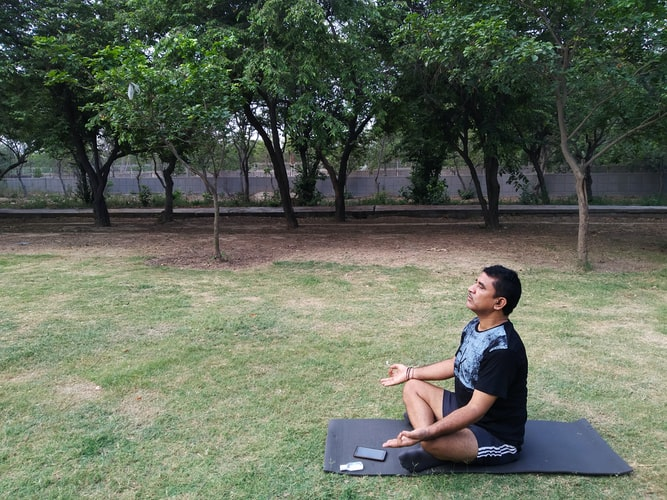 How To Meditate For Anxiety To Feel Better And Acquire Mindfulness