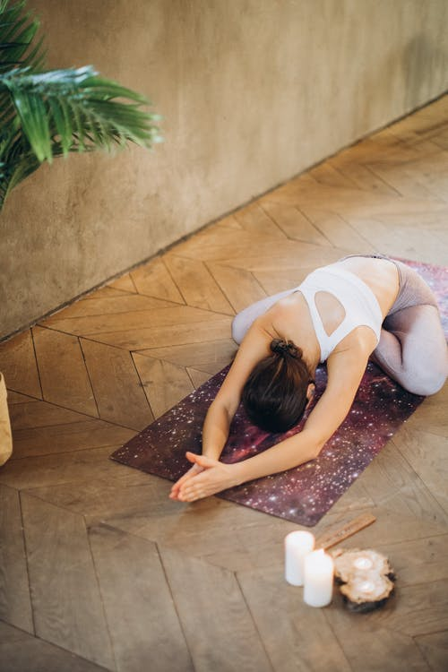 Three Different Types of Headspace Meditation